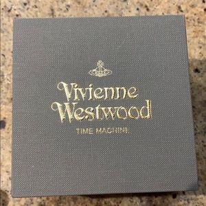 Vivienne Westwood watch ⏱